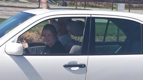 Lolo Driving Lessons